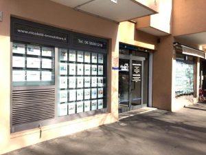 Immobiliare Nicoletti agenzia Lido di Ostia Roma