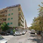 Trilocale in vendita a Ostia Levante in via Agostino Scaparro