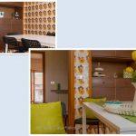 Home staging cucina prima e dopo
