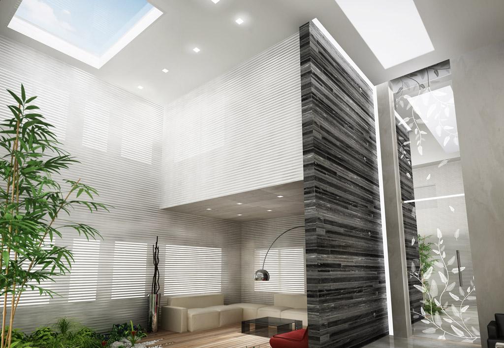 Rendering 3d immobiliare - Immobiliare nicoletti ...