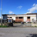 Capannone artigianale/industriale, Ariccia, Via Quarto Negroni