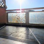 balcone bilocale ostia centro via isole del capo verde