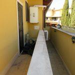 balcone villa ostia antica via dei fratelli palma
