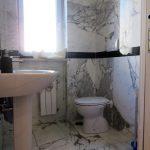 bagno di servizio villa ostia antica via dei fratelli palma
