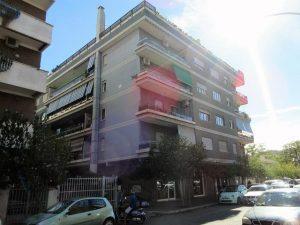 Appartamenti in affitto a Ostia