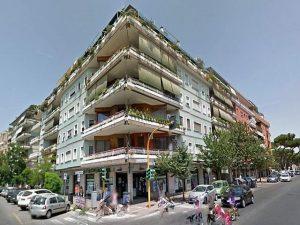 Appartamenti Ostia