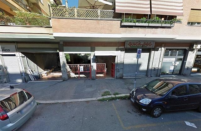 Box ostia levante via diego simonetti 3 - Immobiliare nicoletti ...