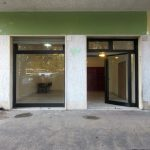 Negozio due vetrine in affitto, Ostia Levante, Via Ammiraglio del Bono 41
