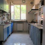 cucina villa unifamiliare ostia antica via giulio cesare teloni