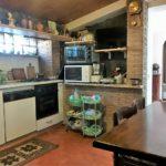 cucina abitabile casa indipendente infernetto via fortezza