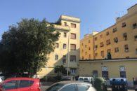 Appartamento in vendita a Ostia Lido Levante in Piazza Tolosetto Farinati degli Uberti a  per 169000