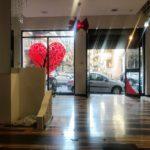 interno negozio ostia centro via dei panfili