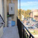 balcone bilocale ostia centro piazza duca di genova