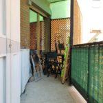 balcone quadrilocale ostia levante via giuseppe genoese zerbi