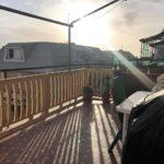 terrazzo attico ostia ponente via giovanni ingrao