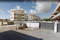 Acilia Monti di San Paolo: monolocale rifinito in affitto in Via Daniele Badiali a  per