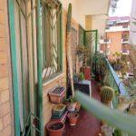 balcone quadrilocale ostia centro via delle aleutine