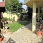 giardino villino capo schiera ostia antica via luigi savignoni