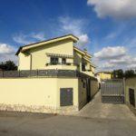 Villino capo schiera in vendita a Ostia Antica, Via Luigi Savignoni