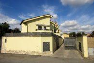 Villino capo schiera in vendita a Ostia Antica, Via Luigi Savignoni a  per 269000