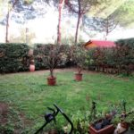 giardino trilocale fonte ostiense via massimo grillandi