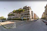 Trilocale arredato e ristrutturatoin affitto a Ostia Ponente, Via Danilo Stiepovich a  per