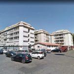 Nuda proprietà bilocale in vendita, Ostia Centro, Corso Duca di Genova 105