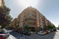 Ampio bilocale in affitto, Ostia Centro, Via dei Traghetti a  per