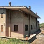 Villa unifamiliare divisa in due unità in vendita a Marino, Via di Campofattore