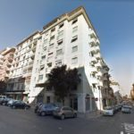 Trilocale in affitto, Furio Camillo, Via Enea