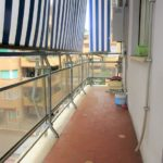 balcone trilocale ostia centro via delle baleniere