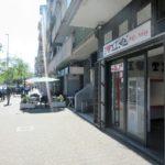 esterno negozio ostia centro viale vasco de gama