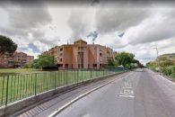 Trilocale in affitto, Dragoncello, Via Vincenzo Petra a  per