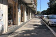 Negozio in affitto, Ostia Levante, Via Mar Arabico 50 a  per